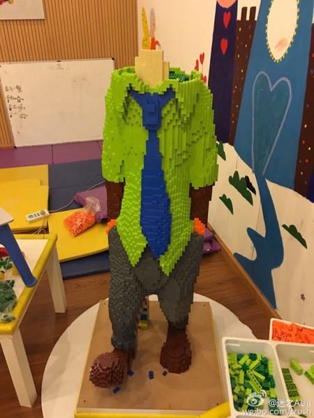 Lego Nick 2