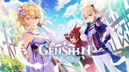 'Genshin Impact', así es el nuevo RPG free-to-play para PC y consolas