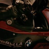 BMW vuelve a la gran pantalla, con la S1000XR coprotagonizando 'Resident Evil: The Final Chapter'