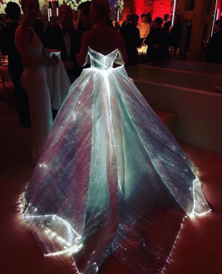 Mejor Vestidas Gala Met 2016 Alfombra Roja 6