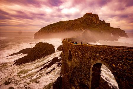 Ruta País Vasco