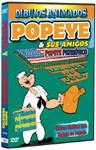 Popeye Dvd