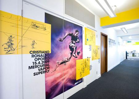 Oficinas Nike - 6