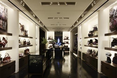 Foto de Burberry abre de nuevo su tienda en Tokio (12/14)