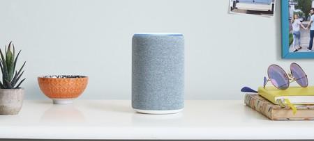 Ya es posible reproducir programas de Apple Podcasts en los altavoces Amazon Echo de Estados Unidos