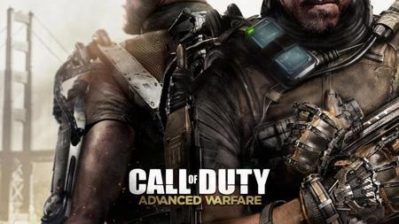 Call of Duty: Advanced Warfare estrena su primer tráiler del modo multijugador