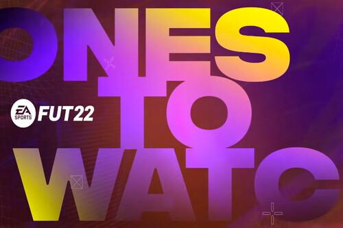 Lista de promesas (Ones to Watch) de FUT en FIFA 22