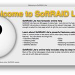 SoftRAID, la solución para crear unidades RAID en OS X El Capitan de forma sencilla