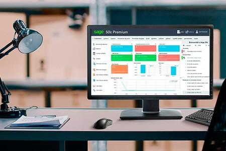 Siete razones por las que la contabilidad y facturación de tu empresa tienen que estar alojadas en la nube