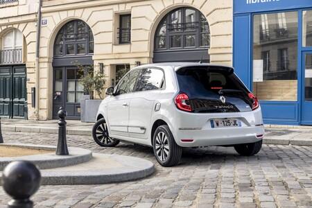 Renault Twingo Electric 2020 02