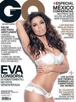 Eva Longoria nos desespera, ¡toma mujerón de portada!