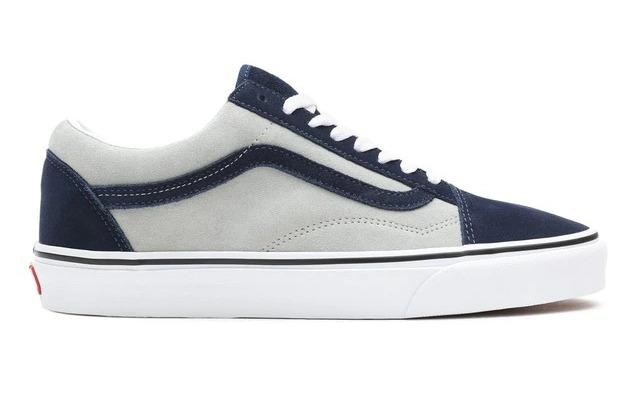 Zapatillas casual de hombre Old Skool 2tones Suede Vans