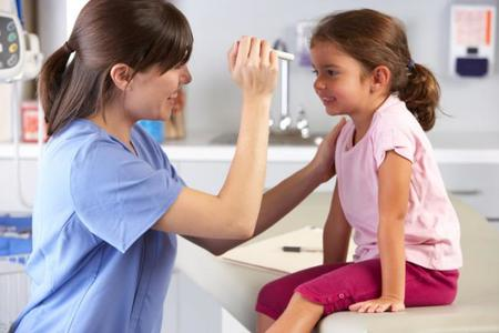 Detectar la ambliopía antes de los cinco años, fundamental