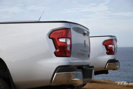 Peugeot Landtrek Lanzamiento Mexico 6