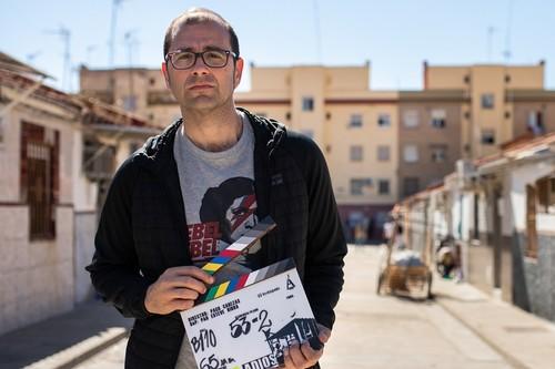 """""""Ya vale de tratar a Mario Casas como el niño guapo del cine español"""". Paco Cabezas ('Adiós')"""