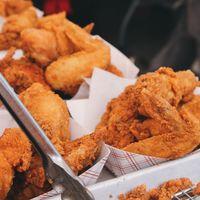 Nueve consejos para cuidar la calidad nutricional de las frituras