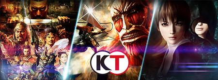 Fin de semana de ofertas en Steam de parte de Koei Tecmo