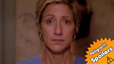 'Nurse Jackie', aún más adicta y mentirosa