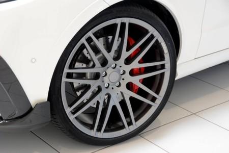 Mercedes Benz Gle Brabus 1