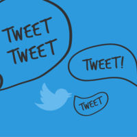 """Twitter prepara una página """"estática"""" para la retransmisión de sus eventos en directo"""