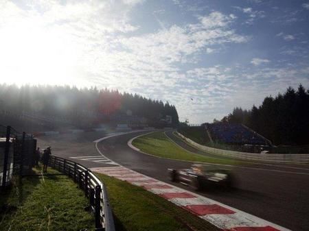 El futuro de Spa en la Fórmula 1 no es seguro