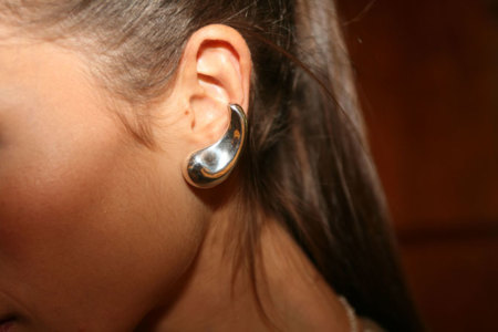 Tiffany colección plata