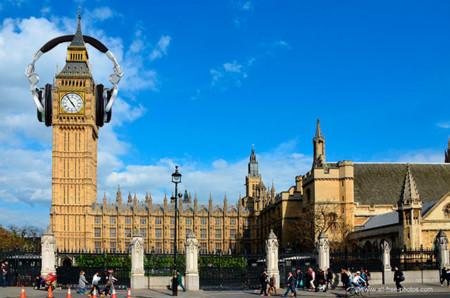 Cinco canciones que te trasladarán a Londres sólo con escucharlas
