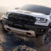 Ford Ranger Raptor X: una edición especial única y exclusiva para el país de los canguros y koalas