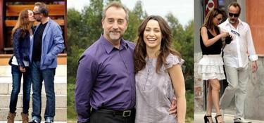 Natalia Verbeke y Gonzalo de Castro, ¡qué pareja!
