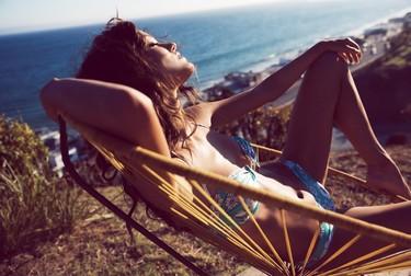 ¿Necesitas un poco de verano?, Wildfox nos lo acerca con su colección de baño para el 2016