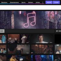 Apple abre canal oficial en GIPHY para anunciar contenido exclusivo de Apple Music