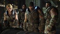 GamesCom 2011: nuevas imágenes de 'Gears of War 3' y soporte 3D confirmado