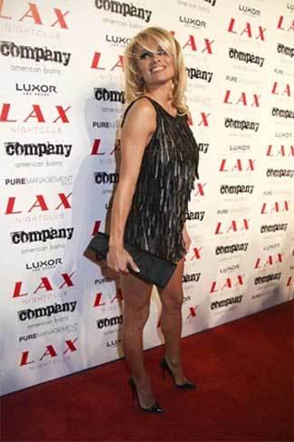 Pamela Anderson lanzará una línea de lencería