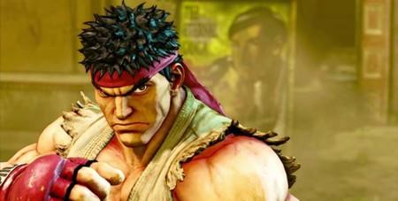 El modo historia de Street Fighter V llegará en junio de manera gratuita