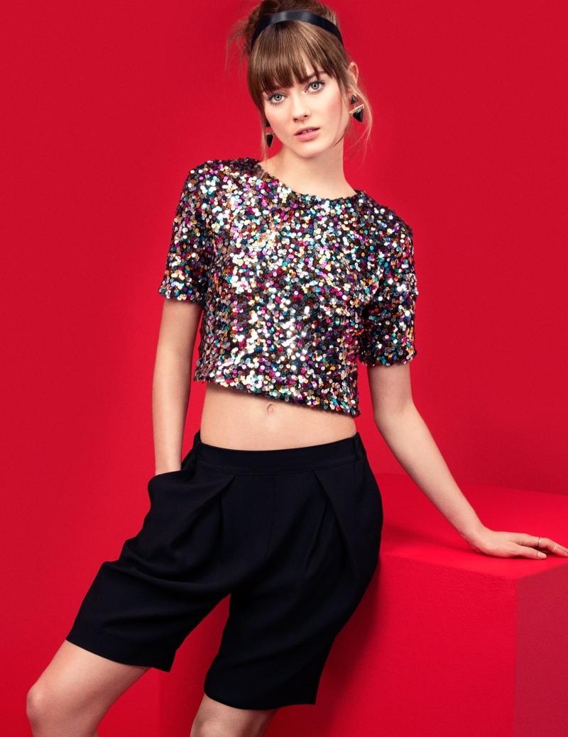 Foto de H&M colección Gallery Girl Primavera-Verano 2014 (11/12)