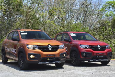 Renault Kwid Mexico 9
