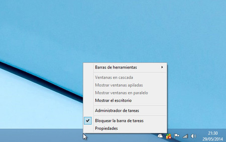 Iniciar sesión en tu Escritorio de Windows 8
