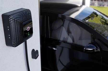 Wallbox, la empresa española de cargadores para coches eléctricos, logra 23 millones de euros para despegar en China y América