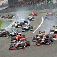 Nürburgring podría ser la gran sorpresa de la Fórmula 1 para completar el calendario de 2020
