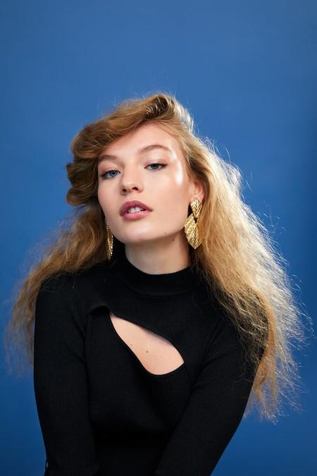 Zara Pendientes Primavera 2019 12