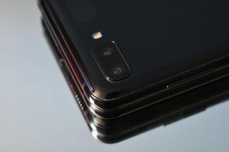 Samsung Galaxy Z Flip Analisis Mexico Camaras