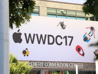 Estamos siguiendo la presentación de Apple