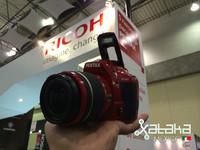 Pentax llega a México con una interesante oferta de cámaras fotográficas