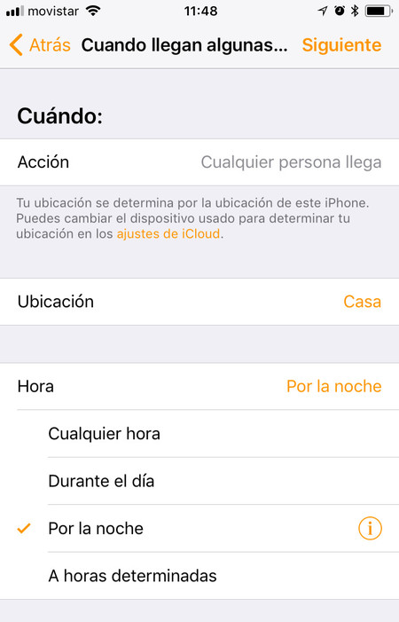 Homekit Luces 5