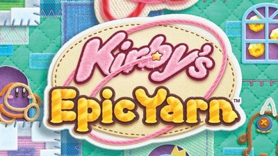 'Kirby's Epic Yarn'. Nuevo tráiler y carátula americana