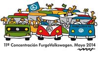 Planes para este fin de mes, como ver furgonetas Volkswagen en Sant Pere Pescador
