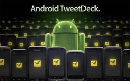"""TweetDeck corrige a Steve Jobs: """"la fragmentación no ha supuesto ningún problema importante"""""""