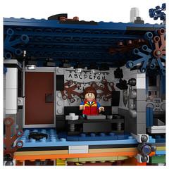 Foto 2 de 8 de la galería lego-stranger-things en Xataka