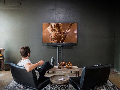 Klipsch lanza su nuevo ecosistema de sonido multiroom con tecnología DTS Play-Fi