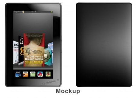 El tablet Amazon Kindle golpea fuerte a Android